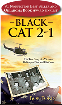 Black Cat 2-1 Vietnam book